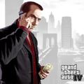 Grand Theft Auto IV Wallpaper Icon