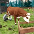 Animal Farm Simulator: Family Farming Icon