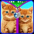 Cat Zipper Icon