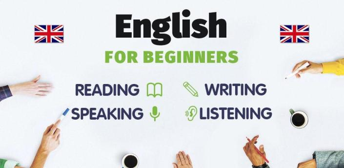 English for Beginners. Learn English for Free apk