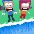 stop the flow! - rescue puzzle Icon