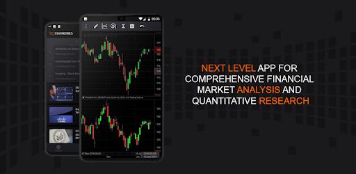 Financial Market and Investment Portfolio Analysis apk