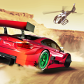 Speedway Drifting- Asphalt Car Racing Games Icon