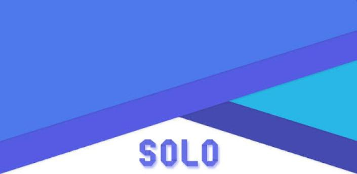 Solo Launcher-Clean,Smooth,DIY apk