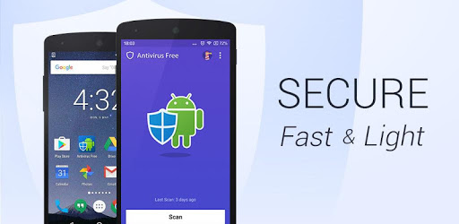 Antivirus Free - Virus Cleaner, Keep phone safe apk