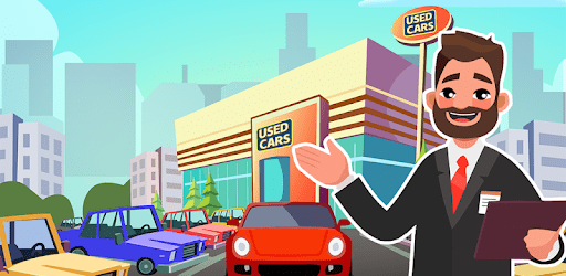 Used Car Dealer Tycoon apk