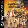 سرباز کوچولو - Metal Slug x ps1 Icon