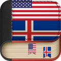 Eng to Icelandic dictionary Icon
