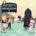 Infinity Dungeon 2 - Summoner Girl and Zombies Icon