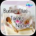 Buenos Días, Tardes y Noches Icon