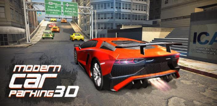 New Parking Madness: Endless Car Driving Games apk
