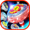 Battle Spin Game Icon
