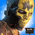 Action Strike: Online PvP FPS Icon