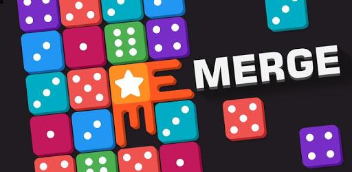 Merge Domino Block Puzzle Game apk