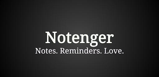Notenger – incredible fast notes and reminders apk