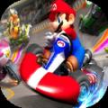 Super Mario Car Racing Icon