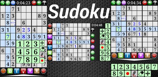 Classic Sudoku apk