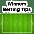 Winners Betting Tips - Soccer Analysis! Winning Icon