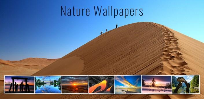 Nature Wallpapers apk