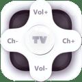 Remote controller for TV Icon