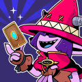 Card Guardians: Deck Building Roguelike Card Game Icon