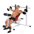 Chest Workout Icon