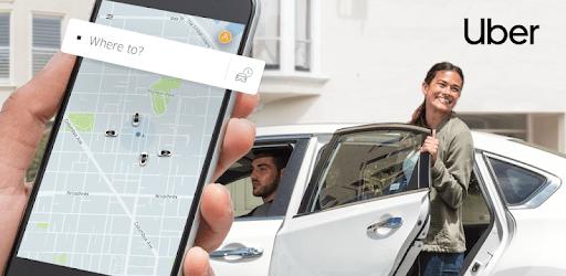 Uber - Request a trip apk