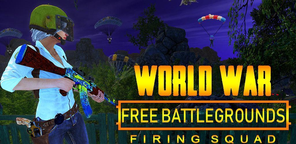Free Fire Battleground- Firing Squad battle strike apk