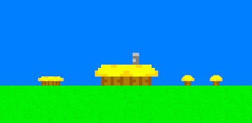 Pixel Kingdom Builder apk