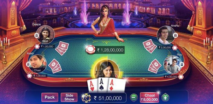 Teen Patti Gold - 3 Patti & Rummy & Poker (com.teenpatti.hd.gold) APK |  AAPKS