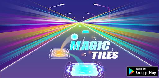 Magic Tiles 3D Hop EDM Rush! Music Game Forever apk
