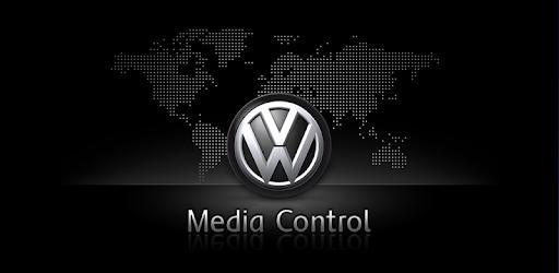 Volkswagen Media Control apk