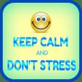 Stress Reliever Icon