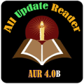 All Update Reader Icon