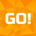 GO ! WALLET -  Ethereum Crypto Wallet & DApp Icon