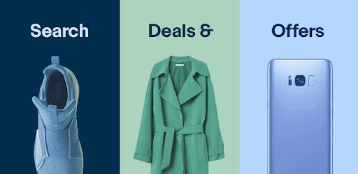eBay - Online Shopping Deals and Autumn Savings apk