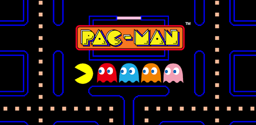 PAC-MAN apk
