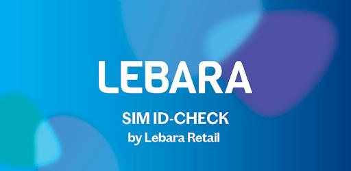 SIM ID-Check by Lebara Retail apk