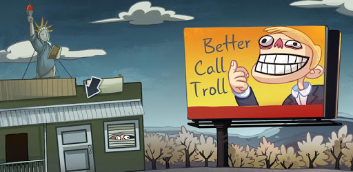 Troll Face Quest TV Shows 🇬🇧 apk