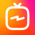 IGTV from Instagram - Watch IG Videos & Clips Icon