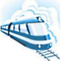 Indian Rail Train Status Icon