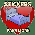 Stickers para Ligar Icon