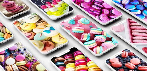 Macaron Wallpaper apk
