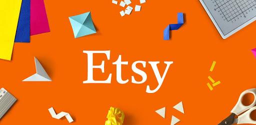 Etsy: Buy Custom, Handmade, and Unique Goods apk