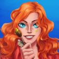 Big Journey: storybased puzzle Icon