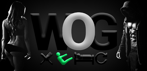 WOG Home Workouts apk