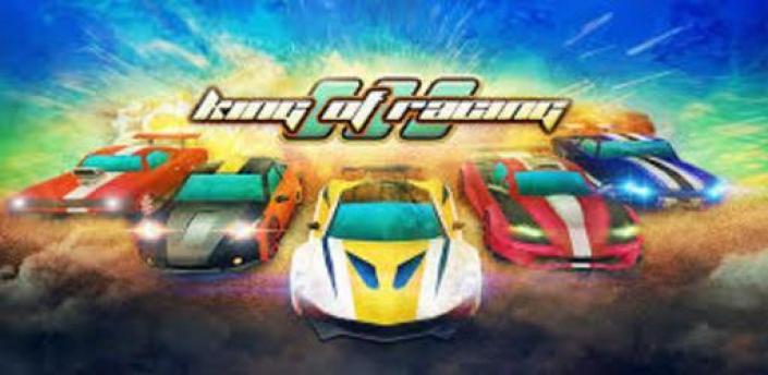 King of Racing apk