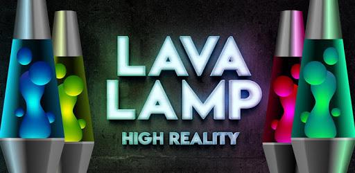 Lava lamp relax magic fluids lights apk