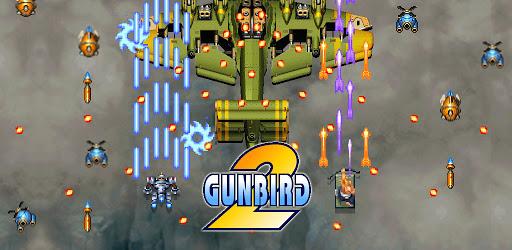 GUNBIRD 2classic apk