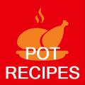 Pot Recipes - Offline Crock Pot Recipes Icon